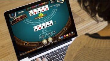 Cách chơi poker online